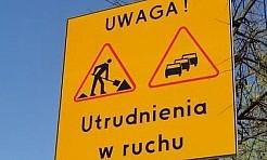 Uwaga kierowcy utrudnienia w ruchu - Serwis informacyjny z Rybnika - naszrybnik.com