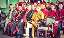 Raciborska uczelnia zainaugurowała dziś uroczyście nowy rok akademicki - Serwis informacyjny z Rybnika - naszrybnik.com