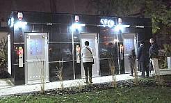 W Rybniku otwarto pierwszą w Polsce potrójną toaletę publiczną - Serwis informacyjny z Rybnika - naszrybnik.com