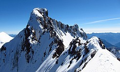 Prelekcje na temat wyprawy w Alpy  - Serwis informacyjny z Rybnika - naszrybnik.com