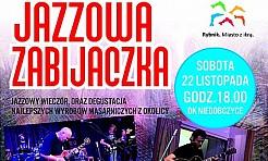 Jazzowa zabijaczka - Serwis informacyjny z Rybnika - naszrybnik.com