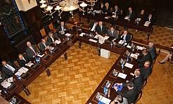 Pierwsza sesja nowej Rady Miasta Rybnika - Serwis informacyjny z Rybnika - naszrybnik.com