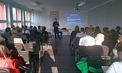 Bezpieczny interenet - spotkanie w Budowlance - Serwis informacyjny z Rybnika - naszrybnik.com