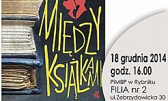 Gabrielle Zevin Między książkami - Serwis informacyjny z Rybnika - naszrybnik.com