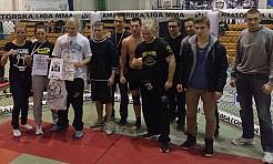 IV Mistrzostwa Polski MMA 2014 - sukces Octagon Team! - Serwis informacyjny z Rybnika - naszrybnik.com