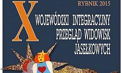 Przegląd widowisk jasełkowych  - Serwis informacyjny z Rybnika - naszrybnik.com