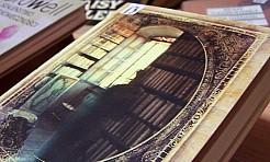 Krótka historia książki - Serwis informacyjny z Rybnika - naszrybnik.com