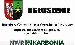 Spotkanie w sprawie budowy nowej kopalni  - Serwis informacyjny z Rybnika - naszrybnik.com