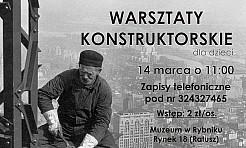 Warsztaty i spotkania w rybnickim Muzeum - Serwis informacyjny z Rybnika - naszrybnik.com