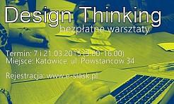 Warsztaty design thinking - Serwis informacyjny z Rybnika - naszrybnik.com