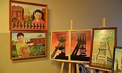 Wystawa Mój Śląsk w Galerii w Starostwie - Serwis informacyjny z Rybnika - naszrybnik.com