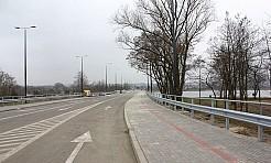 Otwarcie mostu na ul. Podmiejskiej  - Serwis informacyjny z Rybnika - naszrybnik.com