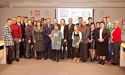 Wyróżnienia dla sportowców i trenerów  - Serwis informacyjny z Rybnika - naszrybnik.com