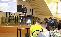 Bezpieczeństwo w sieci - Serwis informacyjny z Rybnika - naszrybnik.com