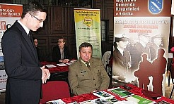 VI Targi Pracy i Przedsiębiorczości  - Serwis informacyjny z Rybnika - naszrybnik.com