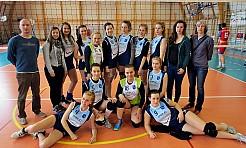 Finał siatkówki miejskich gimnazjów - zobacz, kto wygrał  - Serwis informacyjny z Rybnika - naszrybnik.com