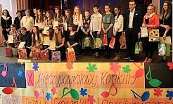 X Międzypowiatowy Konkurs Poezji, Prozy i Piosenki Obcojęzycznej - Serwis informacyjny z Rybnika - naszrybnik.com