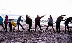 Rybniczanie w podróżniczej drużynie Team-from.pl. W tym roku odwiedzą Bałkany - Serwis informacyjny z Rybnika - naszrybnik.com