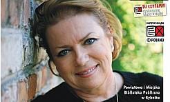 Spotkanie z Małgorzatą Kalicińską - Serwis informacyjny z Rybnika - naszrybnik.com