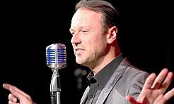 Damian Holecki zaśpiewa w DK Chwałowice - Serwis informacyjny z Rybnika - naszrybnik.com