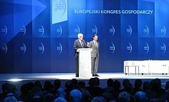 Rybnik na Europejskim Kongresie Gospodarczym  - Serwis informacyjny z Rybnika - naszrybnik.com