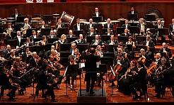 Młodzi muzycy symfonicznie - Serwis informacyjny z Rybnika - naszrybnik.com