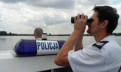Policyjni motorowodniacy w akcji - Serwis informacyjny z Rybnika - naszrybnik.com
