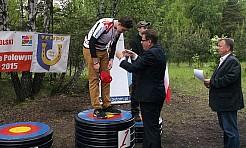 Nowy sezon łuczniczy - nowe tytuły i medale - Serwis informacyjny z Rybnika - naszrybnik.com