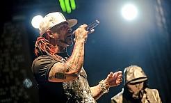 Zaledwie trzy tygodnie dzielą nas od koncertu Linkin Park w Polsce. Zespół już 25 sierpnia wystąpi na Stadionie Miejskim w Rybniku - Serwis informacyjny z Rybnika - naszrybnik.com