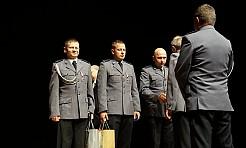 Zaproszenie na Święto Policji - Serwis informacyjny z Rybnika - naszrybnik.com