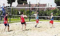 Eliminacje Mistrzostw Ślaska w siatkówce plażowej już w niedzielę - Serwis informacyjny z Rybnika - naszrybnik.com