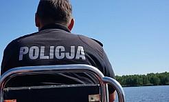 Apel o rozwagę nad wodą - Serwis informacyjny z Rybnika - naszrybnik.com
