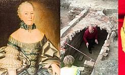 Tajemnica hrabiny Zofii Eleonory von Bodenhausen wyjaśniona? - Serwis informacyjny z Rybnika - naszrybnik.com