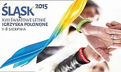 Już niedługo odbędą się XVII Światowe Letnie Igrzyska Polonijne. Sportowe emocje również w naszym mieście - Serwis informacyjny z Rybnika - naszrybnik.com