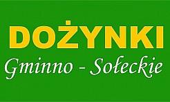 Dożynki Gminno-Sołeckie w Dzimierzu - Serwis informacyjny z Rybnika - naszrybnik.com