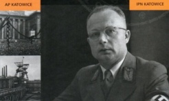 Najważniejszy dygnitarz nazistowski działający na Górnym Śląsku - Serwis informacyjny z Rybnika - naszrybnik.com