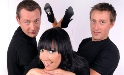 DK Niedobczyce zaprasza na kabaret NOWAKI - Serwis informacyjny z Rybnika - naszrybnik.com