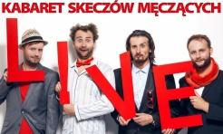 Występ jednego z najpopularniejszych polskich kabaretów w DK Chwałowice!  - Serwis informacyjny z Rybnika - naszrybnik.com