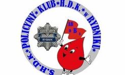 Policjanci zapraszają do oddawania krwi  - Serwis informacyjny z Rybnika - naszrybnik.com