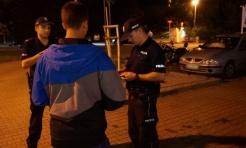 Andrzejkowe działania policji w Rybniku - Serwis informacyjny z Rybnika - naszrybnik.com