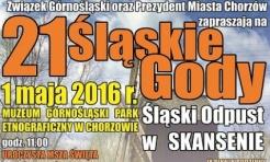 Zapraszamy na Śląskie Gody do Chorzowa! - Serwis informacyjny z Rybnika - naszrybnik.com