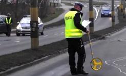 TIR potrącił rowerzystkę. Poszkodowana w szpitalu - Serwis informacyjny z Rybnika - naszrybnik.com