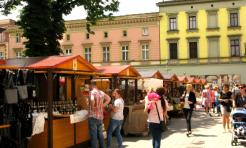 Pilne! II edycja EkoTargu na żorskim Rynku w dniach 25-26 czerwca odwołana!  - Serwis informacyjny z Rybnika - naszrybnik.com