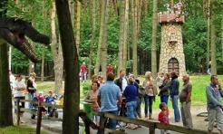 Rodzinny Park Atrakcji – rekreacja i dobra zabawa - Serwis informacyjny z Rybnika - naszrybnik.com
