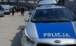 Rybniccy policjanci zabezpieczają Światowe Dni Młodzieży - Serwis informacyjny z Rybnika - naszrybnik.com