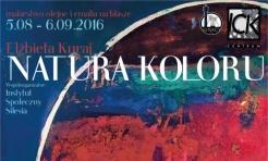 Dom Kultury w Niewiadomiu zaprasza na wernisaż i wystawę Elżbiety Kuraj - Serwis informacyjny z Rybnika - naszrybnik.com