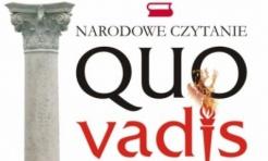 Narodowe czytanie Quo Vadis na rybnickim Rynku - Serwis informacyjny z Rybnika - naszrybnik.com