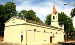 Zabytkowy kościół zaprasza zwiedzających - Serwis informacyjny z Rybnika - naszrybnik.com