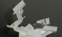 Statuetka Konkursu Górnośląskiej Nagrody Literackiej Juliusz wybrana - Serwis informacyjny z Rybnika - naszrybnik.com