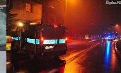 Śmiertelne potrącenie pieszego w Dębieńsku - Serwis informacyjny z Rybnika - naszrybnik.com